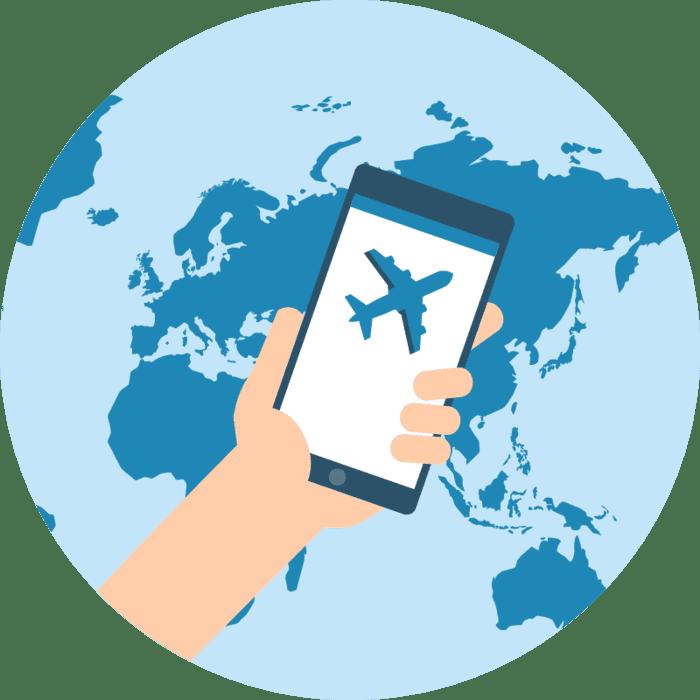 Choisir Forfait Telephone International