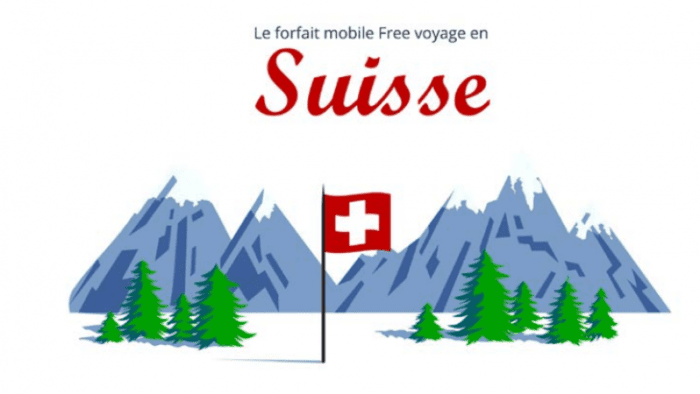 Forfait Mobile Frontalier Suisse