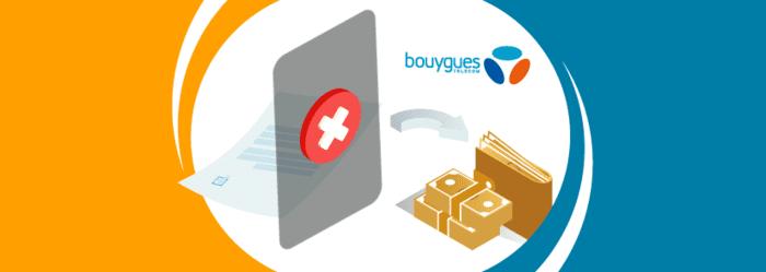 Resiliation Forfait Mobile Bouygues Telecom