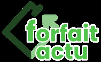 Logo Forfait Actu
