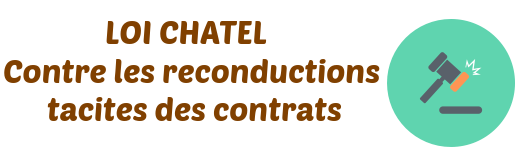 Loi Chatel Forfait Mobile